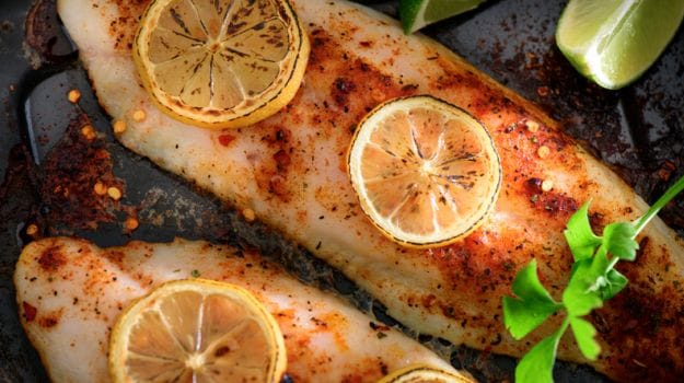 11 Best Baked Fish Recipes | Fish Recipes