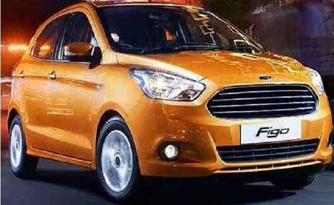 Ford India Sales Rise 23% In August