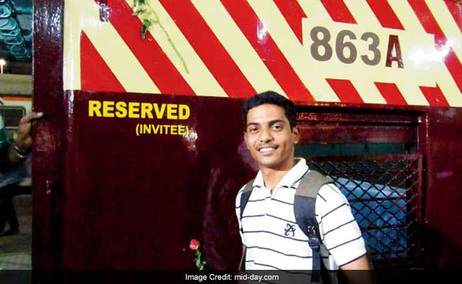 Alert Engineer Saves The Day, And Lives Of Commuters In Mumbai