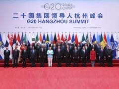 G20 Members Commit To Early Ratification Of Paris Climate Deal