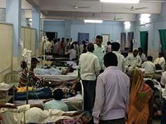 महाराष्ट्र : बुलढाणा में गणेश पूजा का प्रसाद खाने से 400 लोग बीमार