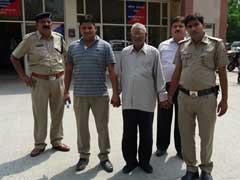 दिल्ली : बहू से विवाद होने के बाद बुजुर्ग ने इकलौते बेटे को गोली मारी, गिरफ्तार