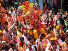 11 People Dead During Immersion Of Ganesh Idols In Maharashtra