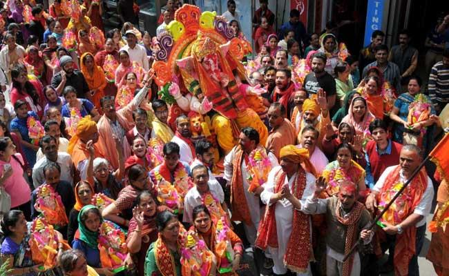 Ganpati Visarjan 2019: जानिए अनंत चतुर्दशी के दिन गणेश विसर्जन का शुभ मुहूर्त, पूजा विधि, व्रत कथा और मान्यताएं