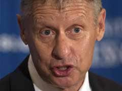 'What Is Aleppo?' US Presidential Candidate Gary Johnson Asks Stunned Media