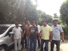 पंजाबी फिल्मों का प्रोड्यूसर और उसके दो भाई ठगी के आरोप में गिरफ्तार