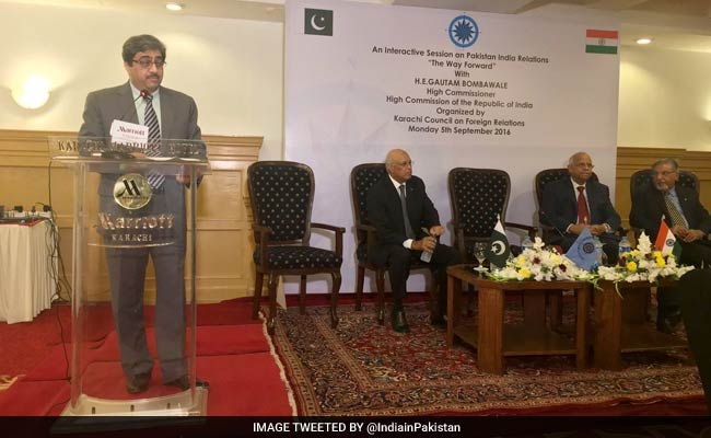 India Summons Pak High Commissioner, Protests Discourtesy To Indian Envoy