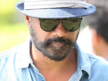 Filmmaker Gautham Menon to Play Antagonist in Thriller <I>Imaikaa Nodigal</i>?