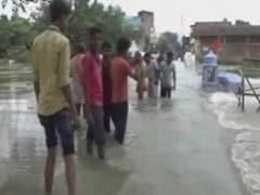 बिहार के गया में जोरदार बारिश ने तोड़ा 74 सालों का रिकॉर्ड