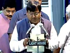 Gayatri Prajapati's Re-Induction Into UP Ministry Challenged