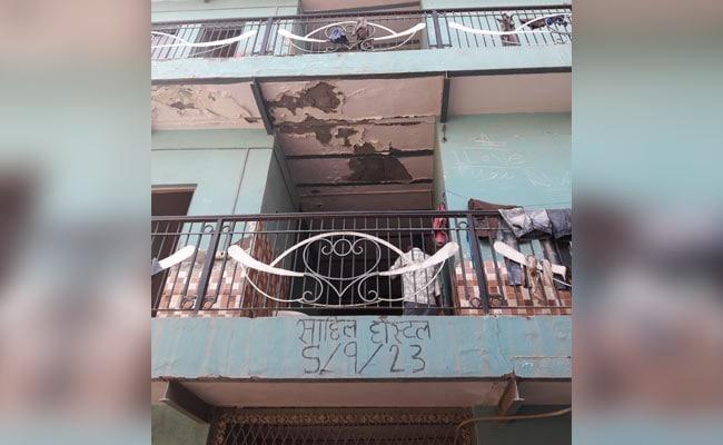 दिल्ली से सटे गाजियाबाद के इंदिरापुरम में सेक्स रैकेट का खुलासा, 14 गिरफ्तार