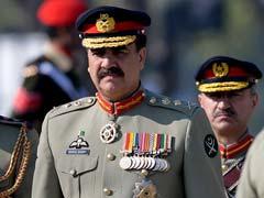 Former Pak General Raheel Sharif Leaves For Saudi Arabia To Lead Islamic Military Alliance