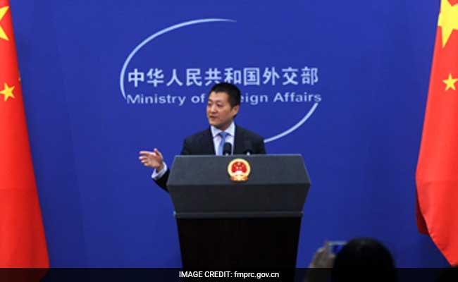China Hopes Quadrilateral Meet Not Directed Against It
