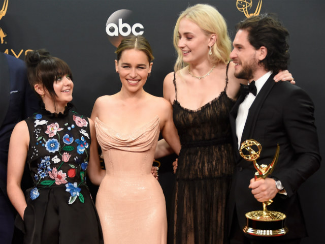Emmys 2016: Game of Thrones Makes History With 12 Wins