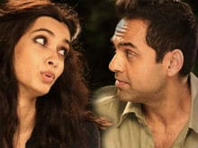 Abhay Deol Interested to Work in <i>Happy Bhag Jayegi</i> Sequel