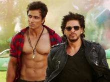 SRK May Make a Special Appearance in Sonu Sood's <i>Tutak Tutak Tutiya</i>