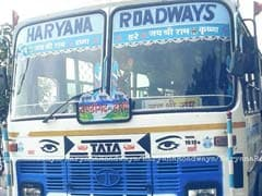 Differently-Abled Mom Of 2 Becomes Haryana Roadways' 1st Woman Conductor