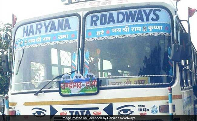 Haryana Roadways Employees To Go On Strike Tomorrow, Transport To Be Hit