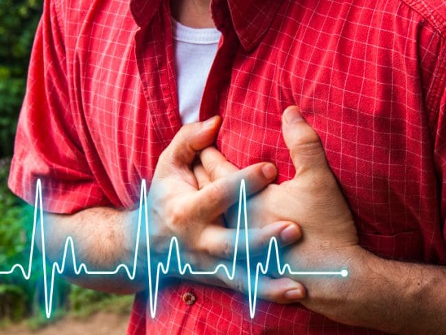 Use This Formula For Reducing The Risk Of Heart Attack In Hindi