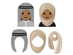 There Is No Hijab Emoji, So A 15-Year-Old Student Is Trying To Change That