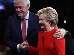 Explosive Device Found Near Home Of Hillary And Bill Clinton: Reports