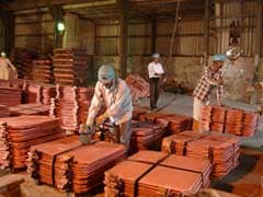 Government Raises Rs 400 Crore From Hindustan Copper Share Sale