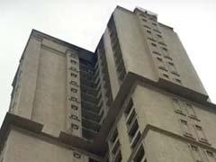 Fire At Mumbai's Hiranandani Tower, No One Injured