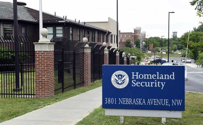 India, US Homeland Security Officials Discuss Draft On Counterterrorism
