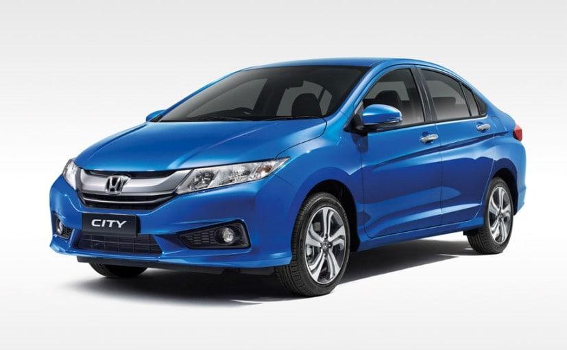 Một số điểm cải tiến trên Honda City 2014 vừa công bố