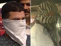 मानव तस्करी : एक हजार से ज्यादा लड़कियों को गल्फ भेजा, एक महिला समेत दो गिरफ्तार