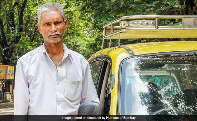 बेटी को पढ़ाने के लिए टैक्सी ड्राइवर ने लोगों से उधार लिया, कम खाना खाकर किया गुज़ारा