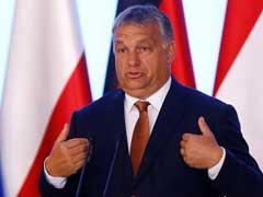 Hungary PM Viktor Orban Flags Washington Invite By Donald Trump