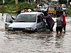 Army Called In As 13 Die Of Rain In Andhra, Telangana