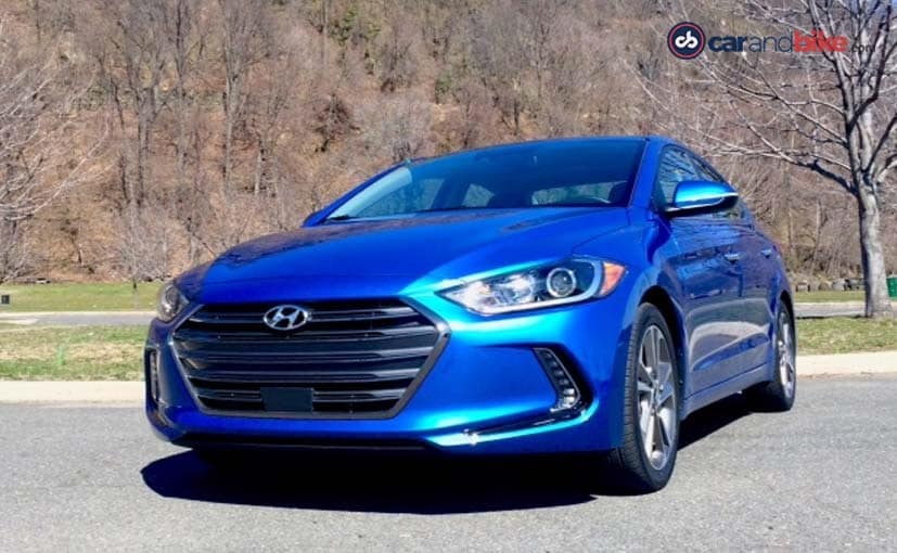 Exclusive: 2016 Hyundai Elantra Review