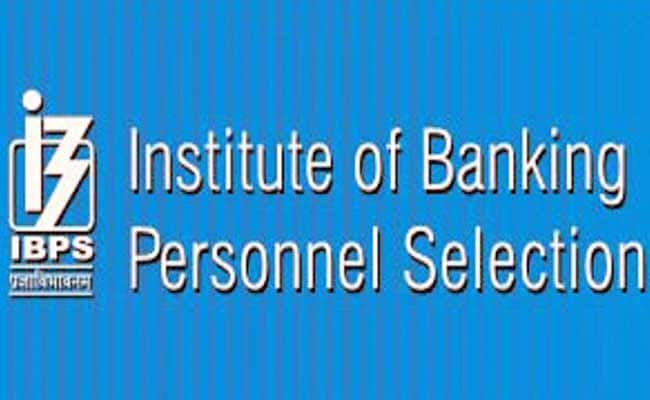 IBPS PO 2017: 11 Out Of 20 Banks Not Recruiting This Year