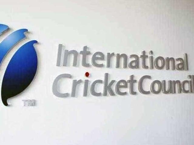 ICC Gives Go Ahead To Global Twenty20 Canada
