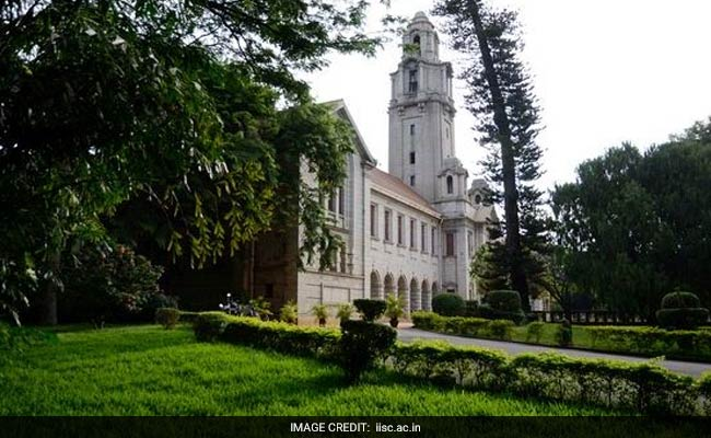 IISc Bangalore Tops NIRF India Rankings 2017 In Common Overall Category