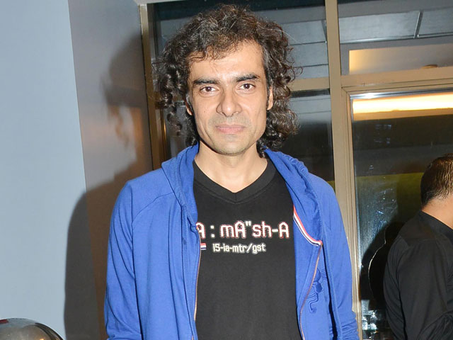 Is Imtiaz Ali's Laila Majnu Shelved?