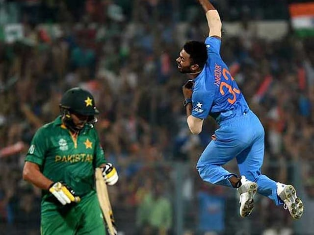 India, Pakistan Shouldnt be Grouped Together in International Events: BCCI to ICC