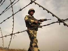 पंजाब में बीएसएफ और पाक तस्करों में गोलीबारी, 20 करोड़ की हेरोइन बरामद