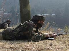 Army Jawan Killed In Ceasefire Violation In Jammu And Kashmir's Keran Sector