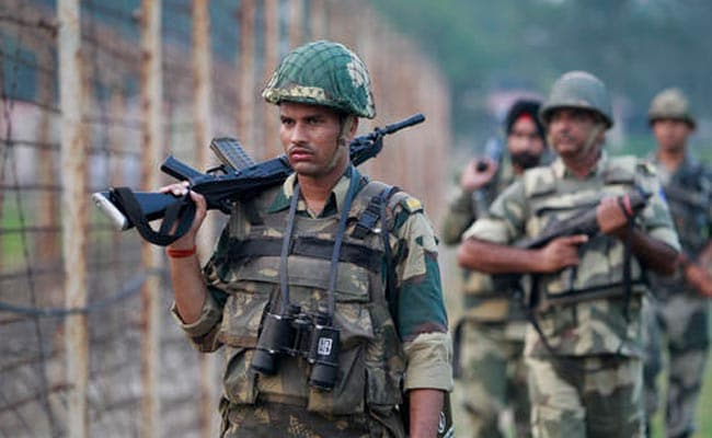JeM Terrorist And Pak National Killed In Encounter In Jammu And Kashmir