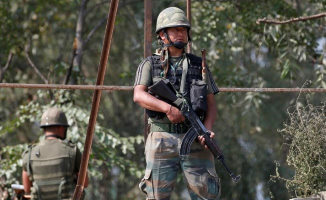 Time To Take Bold Action: Afghanistan Backs India On Surgical Strikes