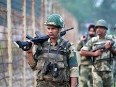 भारत ने सैनिकों की हत्या को लेकर पाकिस्तानी उप उच्चायुक्त को तलब किया...