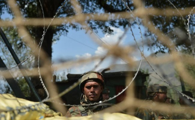 Pakistan Violated Ceasefire Every Single Day In 2015 And 2016: Home Ministry