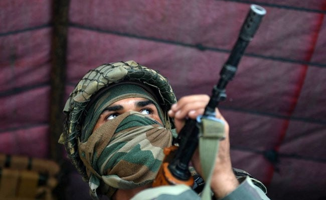 US Lawmakers Support India's Surgical Strikes Across Line Of Control