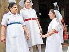 वेतन वृद्धि और भत्तों की मांग को लेकर नर्सों की आज से देशव्यापी हड़ताल