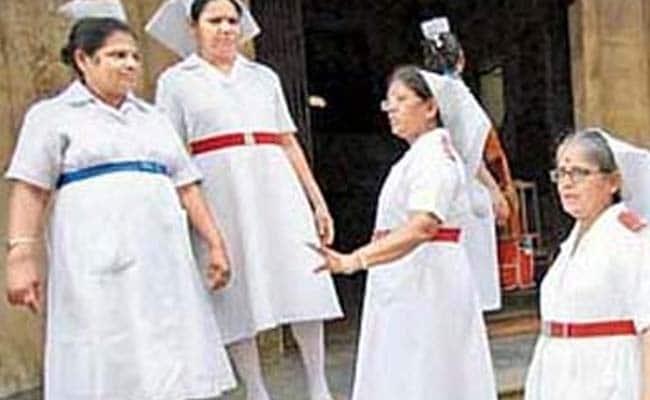 अब सिर्फ सरकारी एजेंसियों से होगी कुवैत में भारतीय नर्सों की नियुक्ति