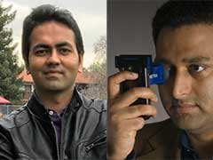 Two India-Born MIT Scientists Win Prestigious US Awards