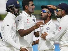 INDIAvsNZ: जीत के बाद ग्रीन पार्क में गूंजे 'वंदे मातरम्' के नारे, खिलाड़ियों ने होटल में काटा केक